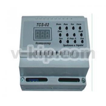 Контроллер TCS-02 - фото