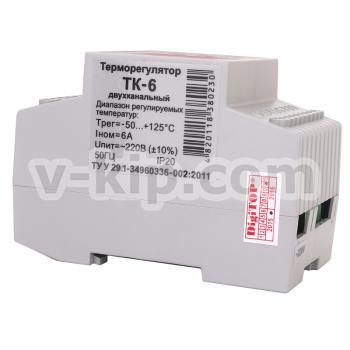 Терморегулятор ТК-6 фото 1