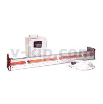 Устройство контроля резинотросовых конвейерных лент УКТЛ