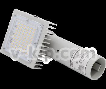 Уличный LED светильник 32W фото 1