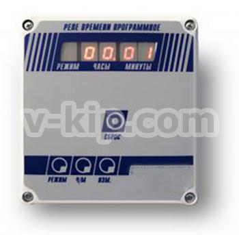 Электронное реле времени ЭРВ-24П фото 1