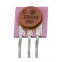 Кремниевый биполярный эпитаксиально-планарный n-p-n транзистор 2Т652А