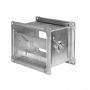 Заслонки воздушные ручного управления и с площадкой под электропривод АЗД, РК